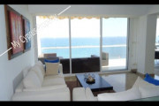 3 Bedroom Apartment on the 1st Line in Limassol
